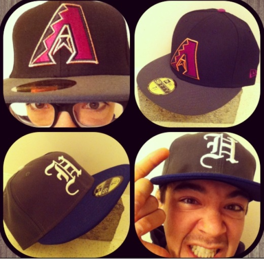 new-era-59fifty-fitted-baseball-cap-hat-hawaii-diamondbacks